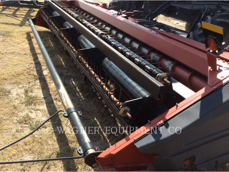 AGCO-HESSTON CORP AG HAY EQUIPMENT 9345 equipment  photo 5