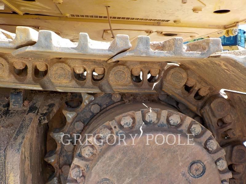CATERPILLAR TRACK EXCAVATORS 349F L equipment  photo 22