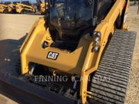 CATERPILLAR PALE CINGOLATE MULTI TERRAIN 297DXHP equipment  photo 5