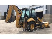 Caterpillar BULDOEXCAVATOARE 416F ST equipment  photo 4
