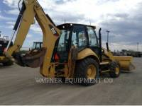 CATERPILLAR RETROEXCAVADORAS CARGADORAS 430F 4WD equipment  photo 3