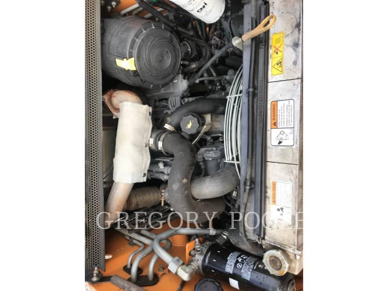 CASE PALE COMPATTE SKID STEER TR270 equipment  photo 9
