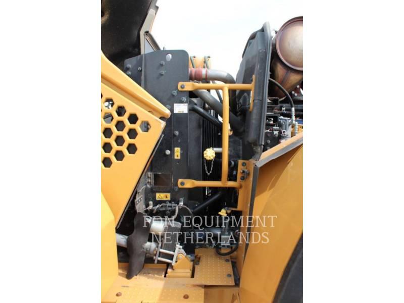 CATERPILLAR CHARGEURS SUR PNEUS/CHARGEURS INDUSTRIELS 950K equipment  photo 18
