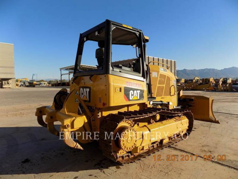 CATERPILLAR TRACTORES DE CADENAS D3K2 equipment  photo 2