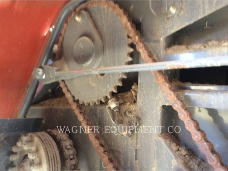MASSEY FERGUSON 農業用集草機器 2170 equipment  photo 15