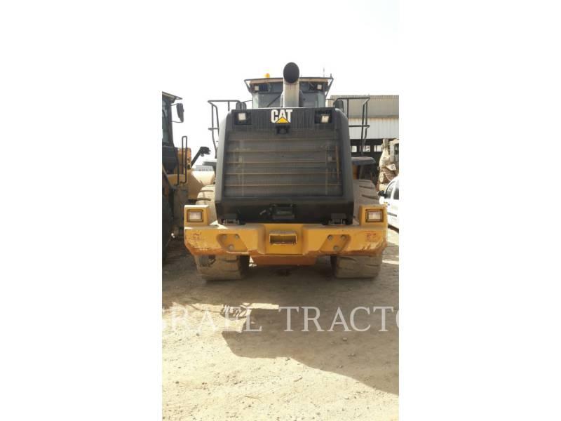 CAT 以旧换新 轮式装载机/多功能装载机 966K equipment  photo 1