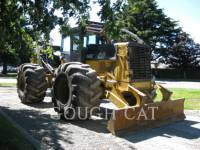 CATERPILLAR 林業 - スキッダ 545C equipment  photo 2