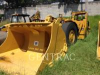 Equipment photo CATERPILLAR R1600G 地下作业采矿装载机 1