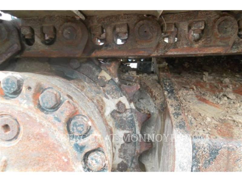 CATERPILLAR TRACK EXCAVATORS 324EL equipment  photo 9