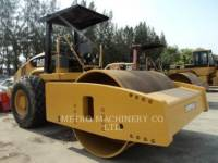 CATERPILLAR COMPACTADORES DE SUELOS CS76 equipment  photo 4