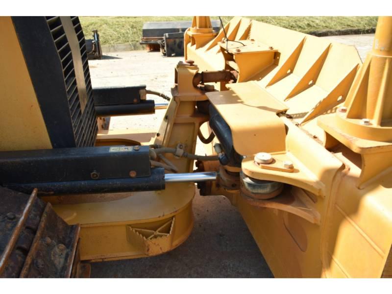 CATERPILLAR TRACK TYPE TRACTORS D 6 K2 XL equipment  photo 9