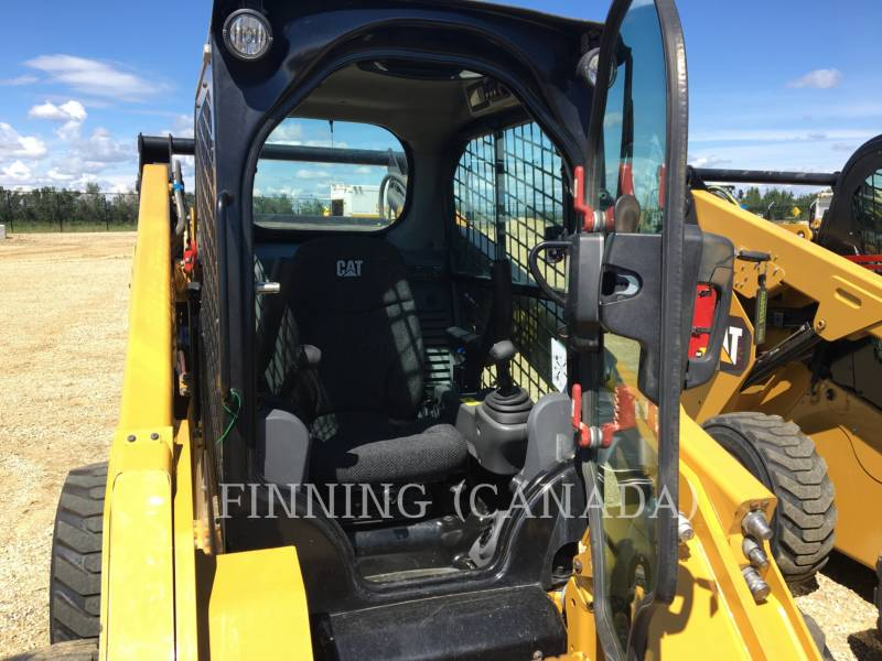 CATERPILLAR SKID STEER LOADERS 262DLRC equipment  photo 5