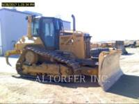 CATERPILLAR TRACK TYPE TRACTORS D6N XL R equipment  photo 1