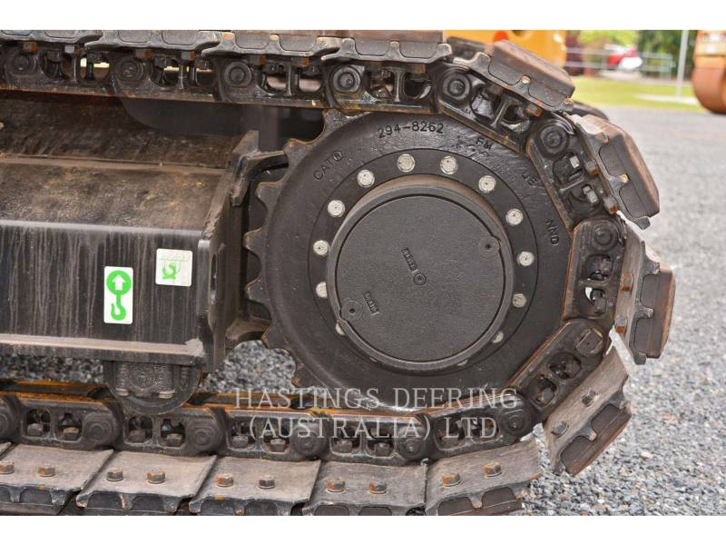 CATERPILLAR PELLES SUR CHAINES 308E2CR equipment  photo 11