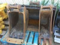 CATERPILLAR EXCAVADORAS DE CADENAS 305ECR equipment  photo 16