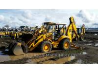 Equipment photo JCB 214S BACKHOE LOADERS 1