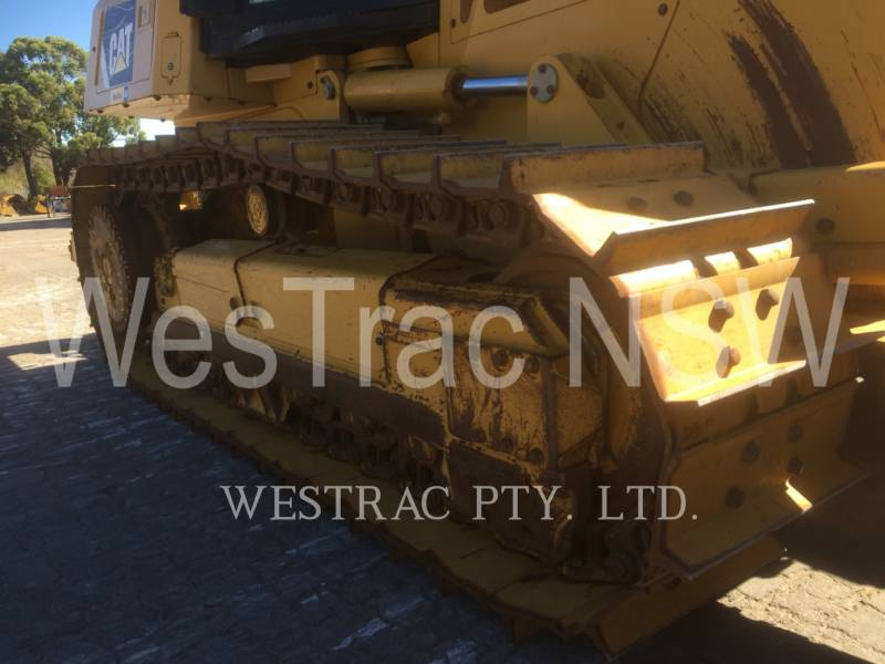 CATERPILLAR TRATORES DE ESTEIRAS D6KXL equipment  photo 7