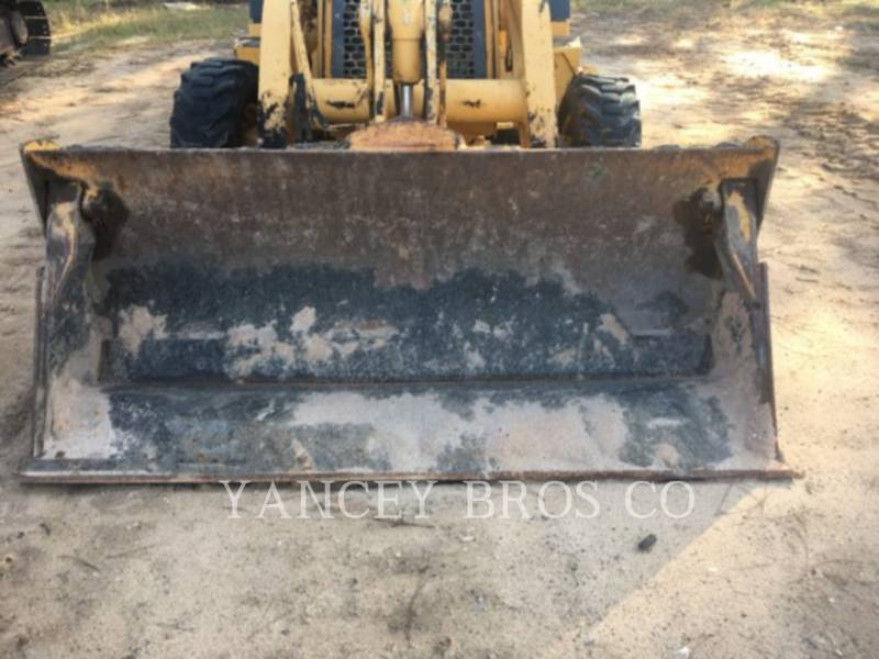 DEERE & CO. BACKHOE LOADERS 310SG equipment  photo 6