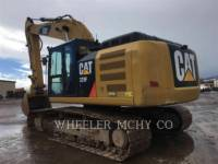 CATERPILLAR トラック油圧ショベル 329F L CF equipment  photo 7