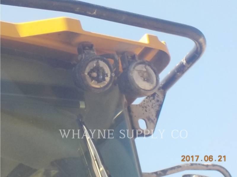 CATERPILLAR MINING WHEEL LOADER 966M equipment  photo 10