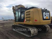 CATERPILLAR トラック油圧ショベル 323F L CF equipment  photo 5