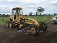 Equipment photo ALLIS CHALMERS 145T MOTOR GRADERS 1