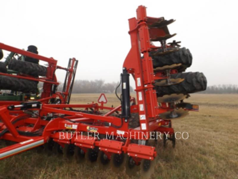 HORSCH ANDERSON AG TILLAGE EQUIPMENT JKR PT300 equipment  photo 2
