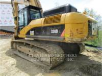 Caterpillar EXCAVATOARE PE ŞENILE 330DL equipment  photo 5