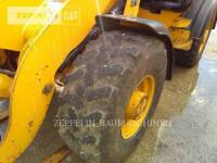 CATERPILLAR WHEEL LOADERS/INTEGRATED TOOLCARRIERS 907H equipment  photo 9