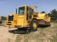 CATERPILLAR TRACTORSCHRAPERS OP WIELEN 621F equipment  photo 1