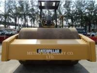 CATERPILLAR COMPACTADORES DE SUELOS CS76 equipment  photo 7