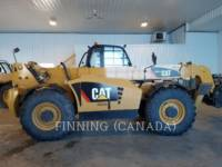 CATERPILLAR TELEHANDLER TH514 equipment  photo 3