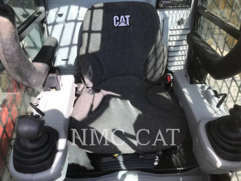 CATERPILLAR CARGADORES MULTITERRENO 287C2 equipment  photo 5