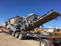 METSO CRUSHERS LT1213S equipment  photo 1