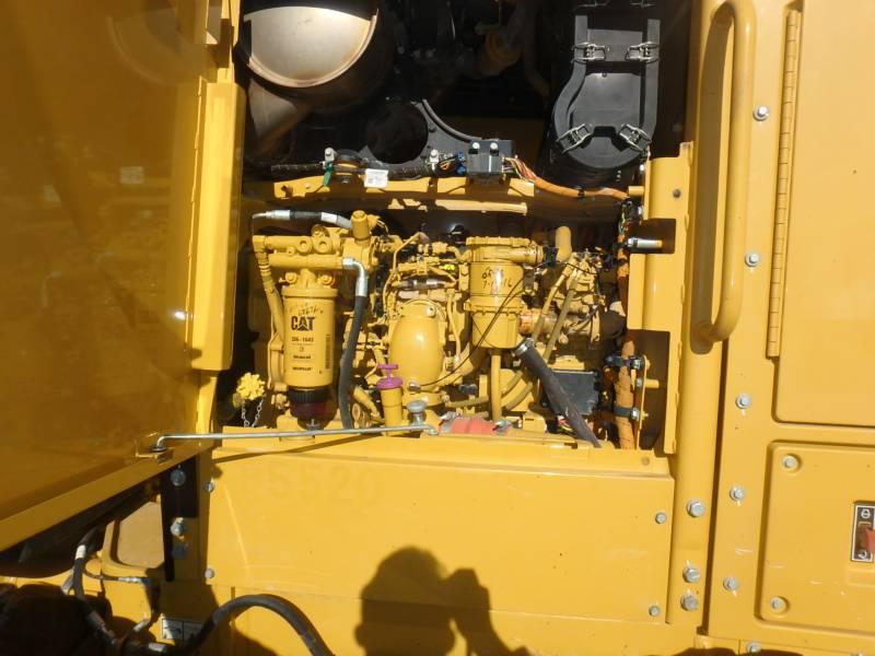 CATERPILLAR MOTOR GRADERS 140M2 equipment  photo 9