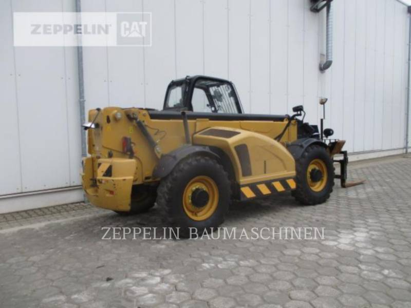 CATERPILLAR TELESKOPSTAPLER TH417C equipment  photo 4