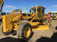 Equipment photo CATERPILLAR 140H MOTONIVELADORAS 1