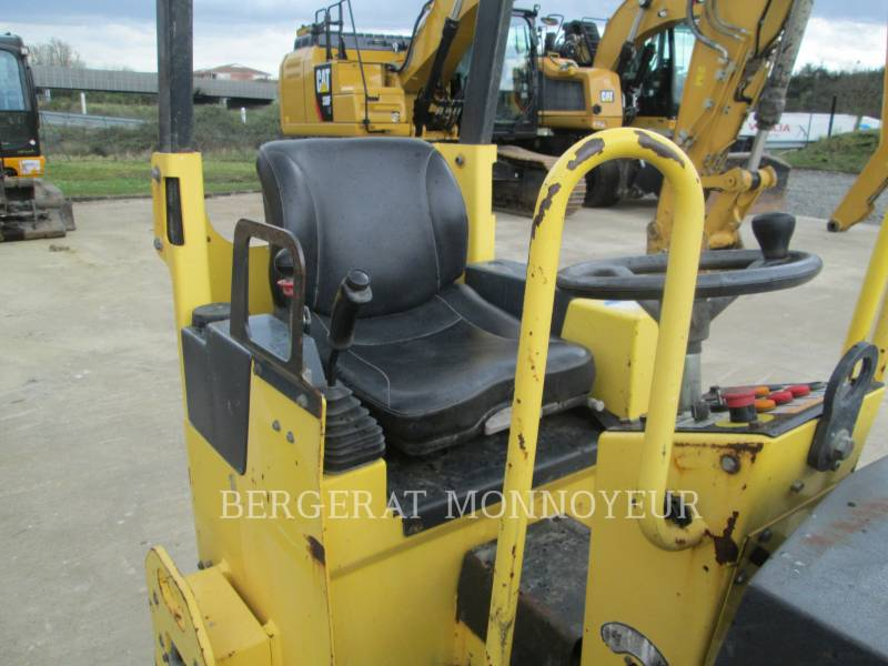 BOMAG COMPATTATORI BW100ADM2 equipment  photo 11