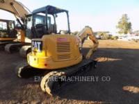 CATERPILLAR 履带式挖掘机 305.5E2CR equipment  photo 2