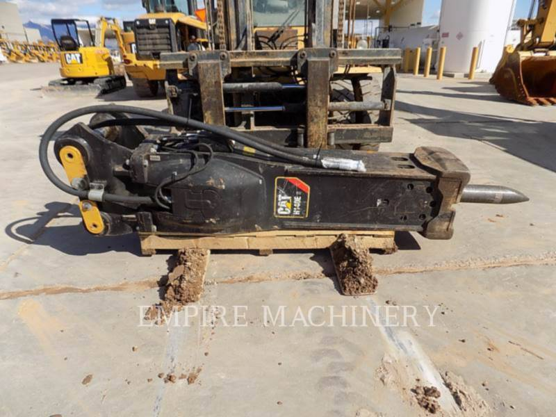 CATERPILLAR AG - HAMMER H140ES equipment  photo 3