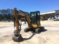 CATERPILLAR KETTEN-HYDRAULIKBAGGER 303.5E2CR equipment  photo 2