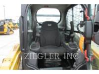 CATERPILLAR CHARGEURS TOUT TERRAIN 257DS equipment  photo 6
