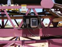 MASABA PRODUCTOS FORESTALES RADIAL STACKER equipment  photo 7