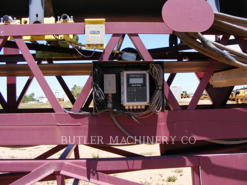 MASABA FOREST PRODUCTS RADIAL STACKER equipment  photo 7