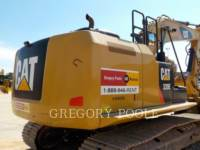 CATERPILLAR ESCAVADEIRAS 320E L equipment  photo 11