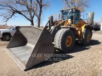 Equipment photo VOLVO CONSTRUCTION EQUIPMENT L180H PALE GOMMATE/PALE GOMMATE MULTIUSO 1