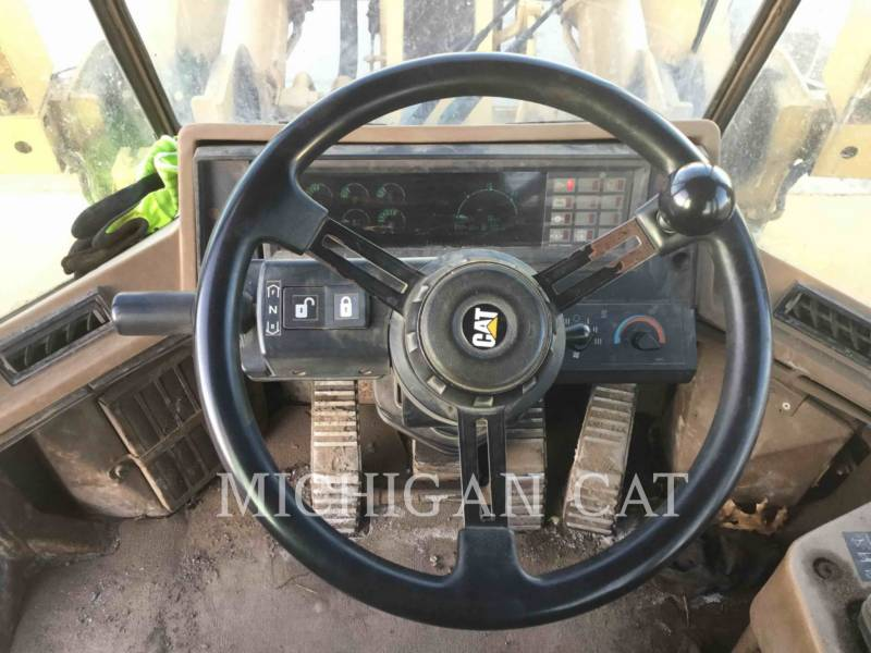 CATERPILLAR CARGADORES DE RUEDAS 960F equipment  photo 7