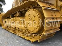 CATERPILLAR TRACTEURS SUR CHAINES D6KXL equipment  photo 6