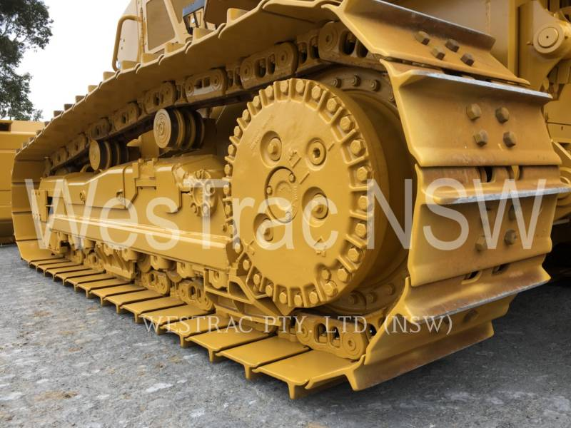 CATERPILLAR ブルドーザ D6KXL equipment  photo 6