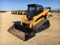 CATERPILLAR PALE CINGOLATE MULTI TERRAIN 297DXHP equipment  photo 2